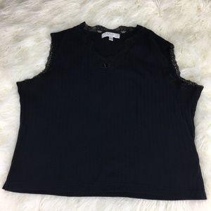 Carolyn Taylor Women's  Size XL Top Blouse